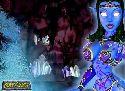 Vollbusig blaue elf soldaten in monster ficken spiel