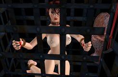 Fetisch Porno in geile pervers Spiele