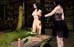 Unschuldige sex sklavenschwanz anbetung riesige grune hentai