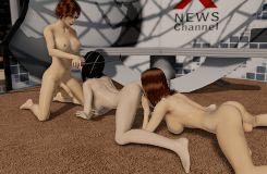 Downloaden 3D SexVilla 2 kostenloses Pornos Spiel