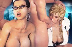 Erwachsene nackt Spiele mit nackten Porno Modelle