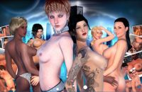 Downloaden Adult World 3D XXX Spiel