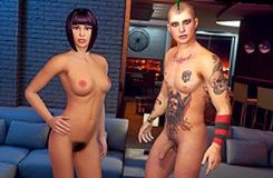 City of Sin 3D downloaden Pornospiel
