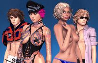 City of Sin 3D Porno Spiel Unity3D PC