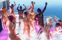 Live Porno Spiele PC mit Echtzeit Sex 3D