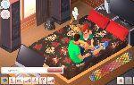 Rothaarige bereit fur deinen schwanz in simulationsspiel