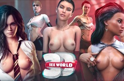 Sex World 3D Spiel downloaden