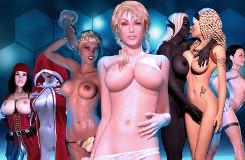 3D Girlz Forever Porno Spiel iOS