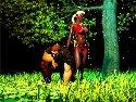 Elfen prinzessin sucht junge sklaven ficken