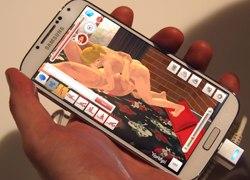 Kostenloser Handy Porno Spiele