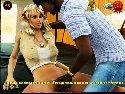 Schwarzer junge finger ihre weise freundin in porno handyspiel