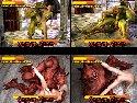 Monster porno spiel mit hentai bestien
