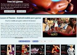 Kostenlose Handy Porno Spiele für Android