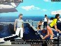 Geschlecht reise auf die paradiesinsel