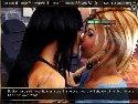 Karikature lesben madchen wie in der offentlichkeit zu kussen