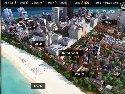 Virtuelle stadt voller nackt xxx modelle